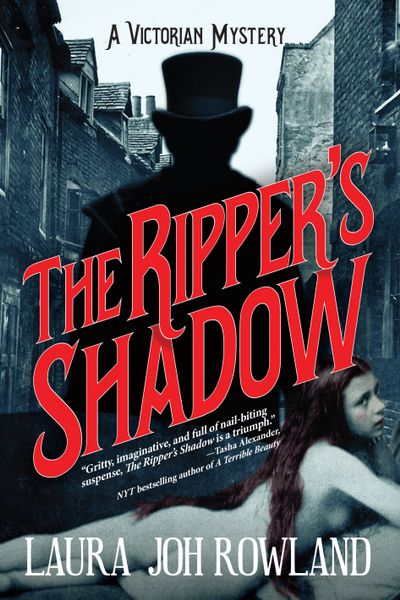 Buy The Ripper's Shadow at Amazon
